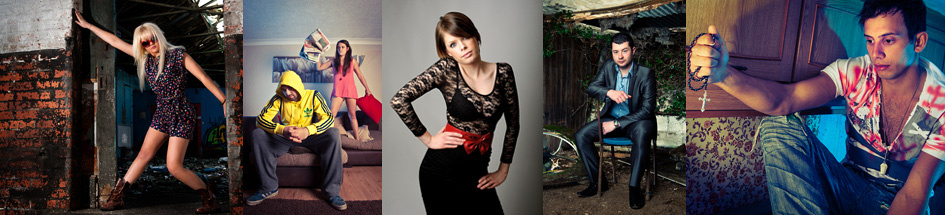 Photographic services that I provide include Portraiture, Boudoir and On Location shoots.
