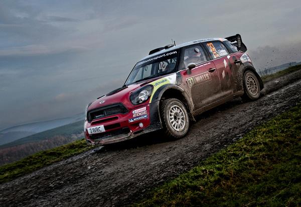 FIA Wales Rally GB