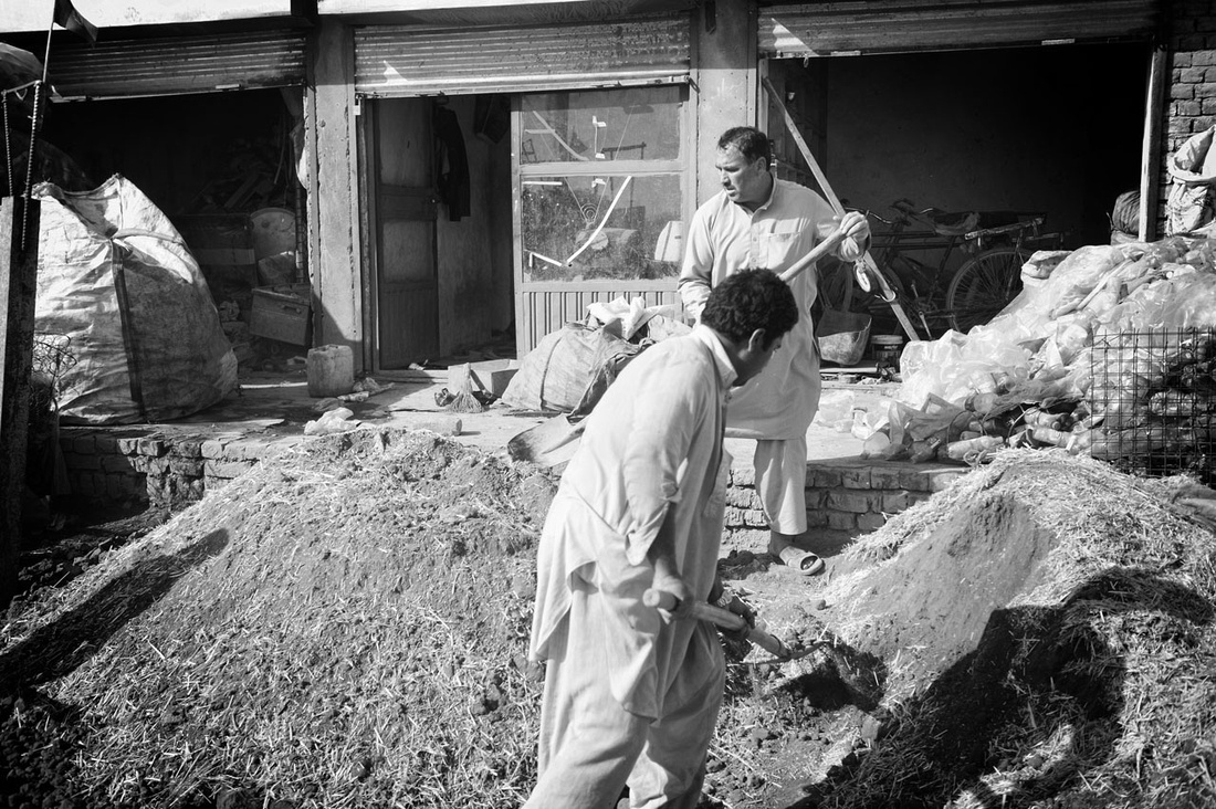 Local Workers